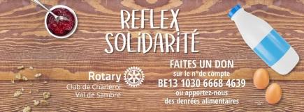 Reflex solidarité